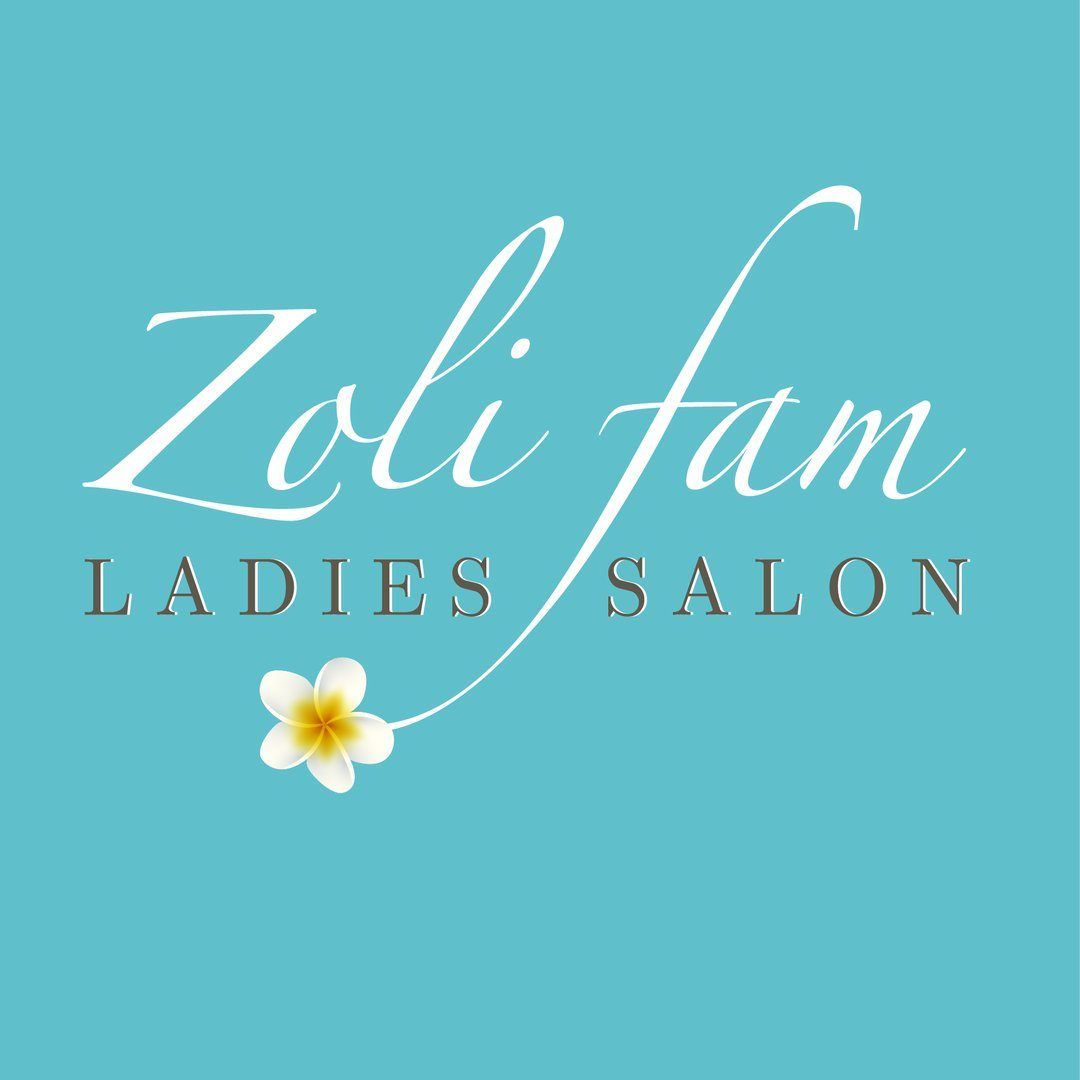 Zoli fam ladies salon